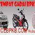 Gadai bpkb mobil dan motor daerah Bekasi