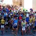 La Carrera por Montaña Alpandeire reunirá a más de 400 deportistas