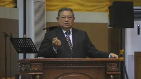 Pidato di Unnes, SBY Sampaikan Kritik untuk Pemerintahan Jokowi