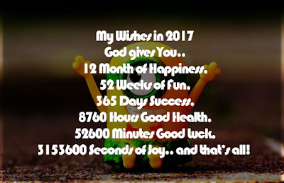 Funny Happy New Year SMS Messages for Friends