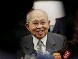 Usul Ku Li jadi Presiden UMNO