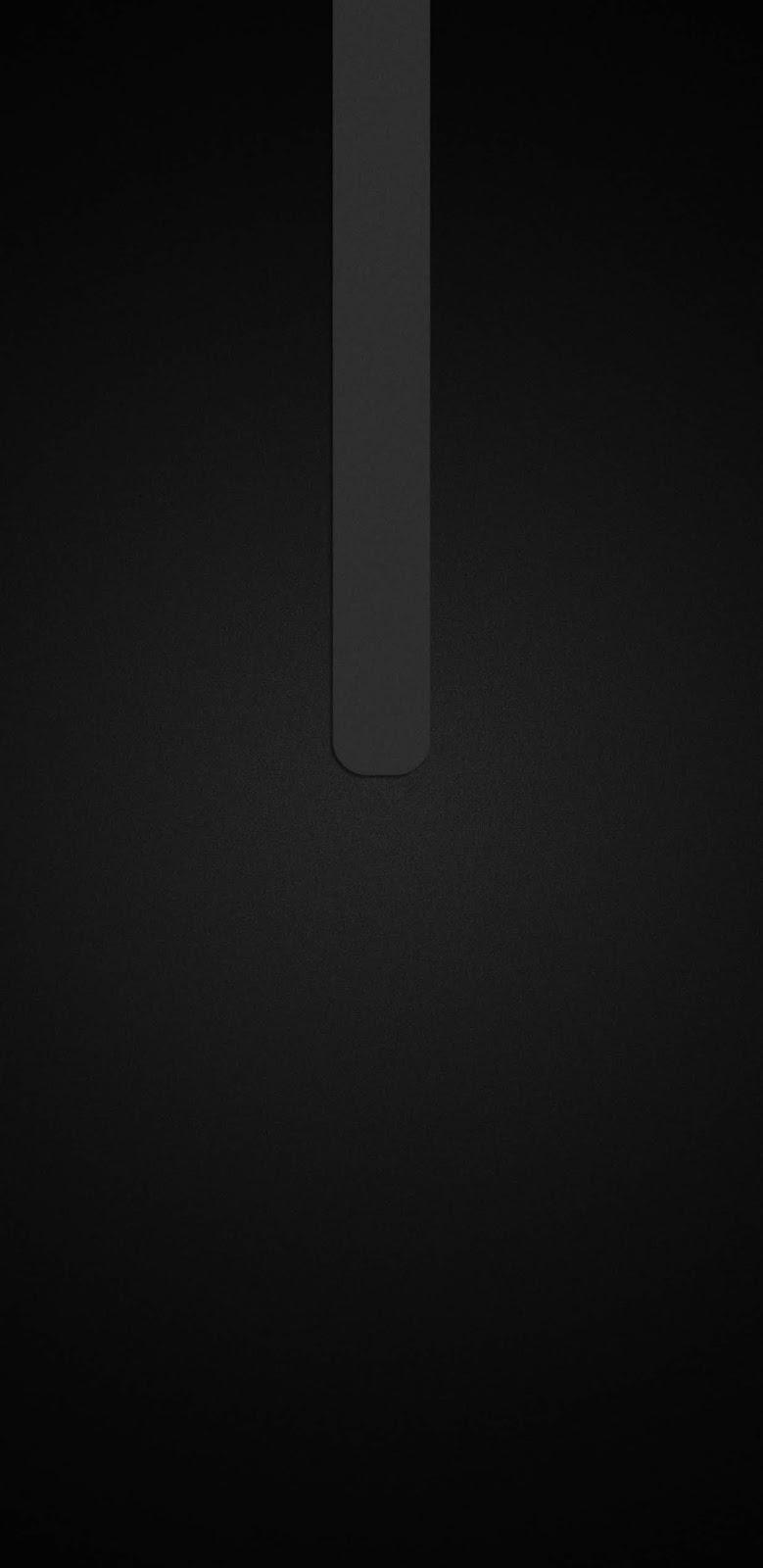 flat dark iphone wallpaper