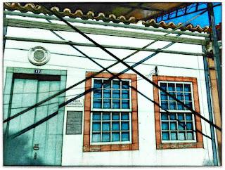 Casa de Bento Gonçalves da Silva, Triunfo (RS)