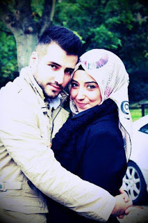 muslim couple pic hd