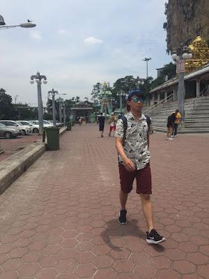 Ngacir 6 Hari ke Malaysia Part 2: Batu Caves di Selangor Dahulu, Chinatown di Petaling Kemudian