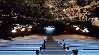 auditorium Jameo del Agua