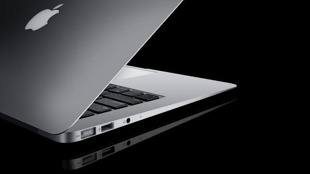 Mac mais rápido - MichellHilton.com