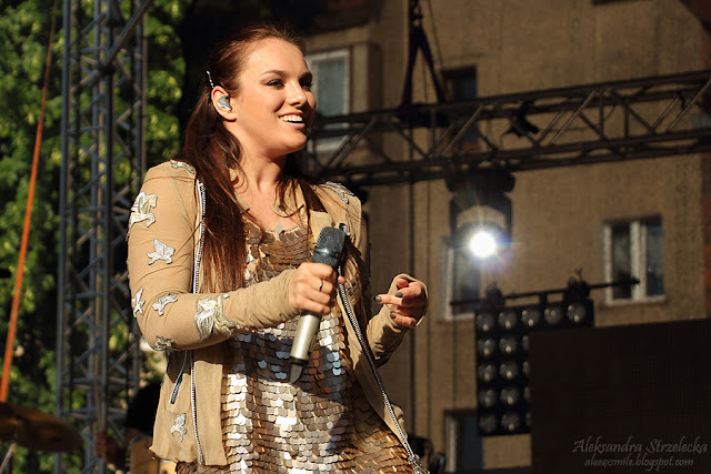 Ewa Farna - Dni Głogowa -  Koncert - 05.06.2016