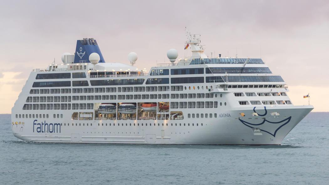 Ray's Cruise Blog: Fathom Adonia Cuba Cruise Review