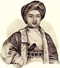 Puisi Diponegoro Karya Chairil Anwar
