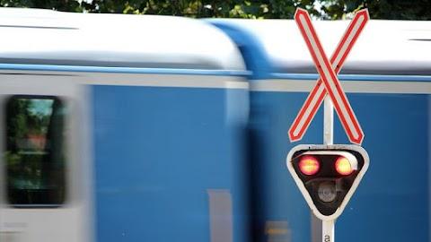Újraindult a vasúti forgalom Mezőkovácsháza és Mezőhegyes között