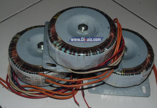 Harga Trafo Donat 10 Ampere Untuk Power Amplifier Terbaru 2017 - www.divaiz.com