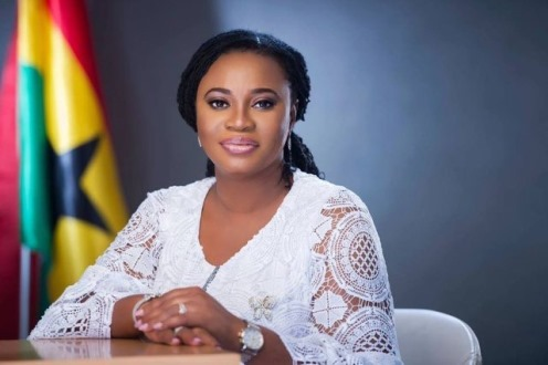Charlotte Osei appointed  deputy. Head of ECOWAS pre-election mission to Nigeria