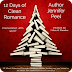 12 Days of Clean Romance: Jennifer Peel