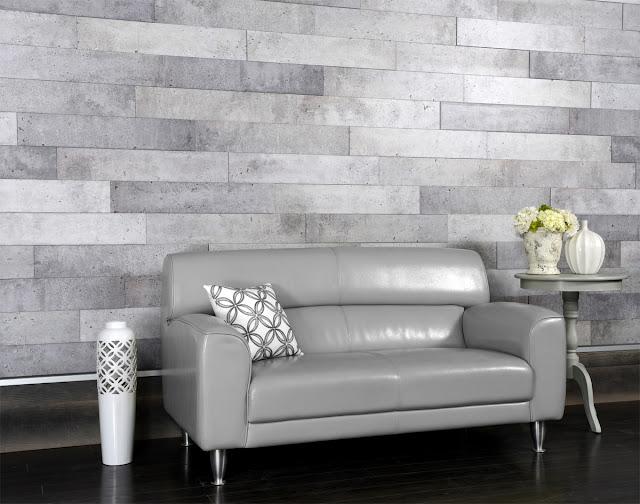 betongtapet vardagsrum fototapet betongvägg