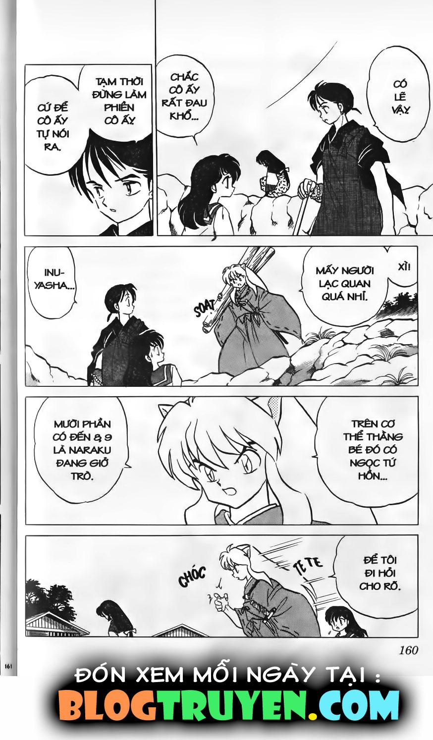 Inuyasha vol 11.9 trang 13