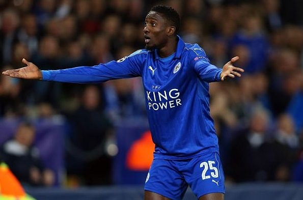Wilfred Ndidi Biography