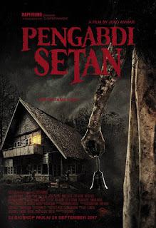 [FILM REVIEW] Pengabdi Setan by Joko Anwar | Film Horor Indonesia Terbaik | Nenekku Pahlawanku