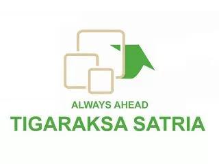 Lowongan Kerja SMA SMK D3 S1 PT Tigaraksa Satria, Tbk Jobs: IT Staff, Programmer, Collector, Warehouse Assistant.