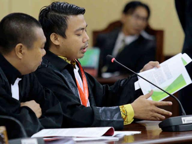 PSU di Nabire Tidak Terlaksana, Mahkamah Konstitusi Gelar Sidang