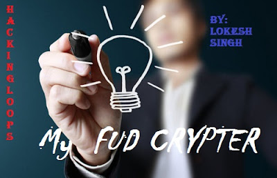 Crypters tutorial by hackingloops