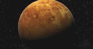 Astrónomos desconcertados ante una misteriosa y gigantesca onda en Venus