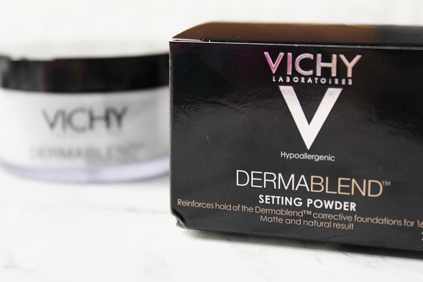 Vichy Dermablend Favourites