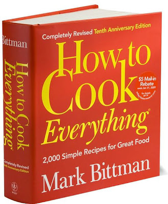 How To Cook Everything New Edition