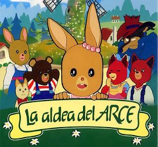 La aldea del arce