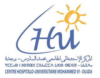 المركز الاستشفائي محمد السادس وجدة مباراة توظيف 130 ممرض وتقني الصحة و1 طبيب أو صيدلي مختص و2 صيادلة. آخر أجل هو 19 نونبر 2018