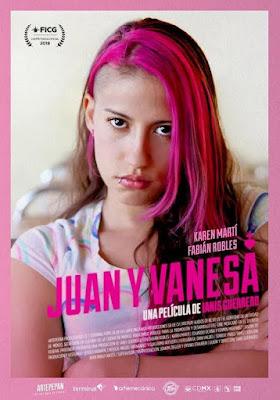 Juan y Vanesa 2018 Custom HD Latino
