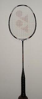 Badminton Research: Yonex Voltric 70 review