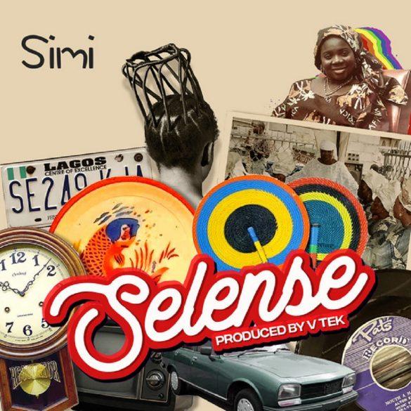 [Music] Simi – Selense