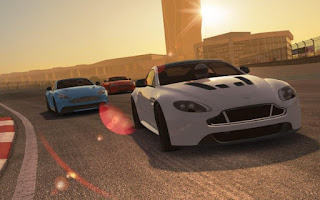 Real Racing 3 Apk v5.1.0 (Mega Mods)
