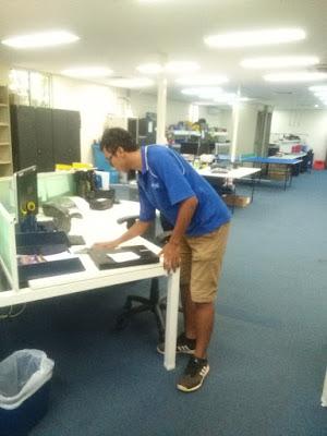 office boy australia