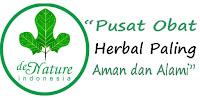 Apakah Obat Herbal De Nature Dijual di Apotek