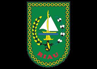 Logo Provinsi Riau Vector