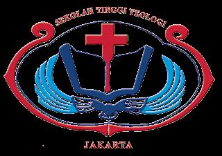Lambang STT Jakarta / Catatan Adi