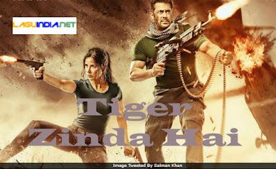 Lagu India Tiger Zinda Hai (2017)