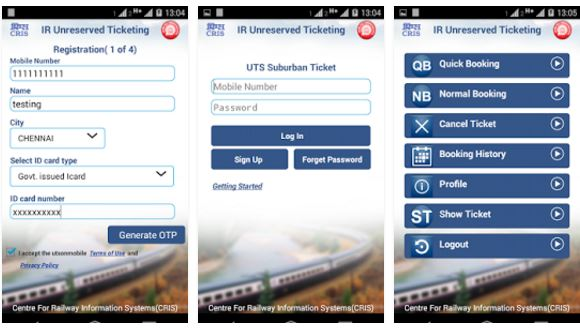 Image result for UTS mobile app