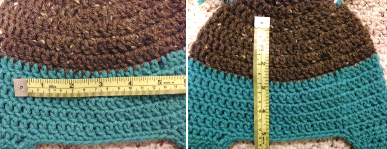 Summary Crochet Owl Hat Pattern In Newbornadult Sizes Repeat