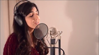 All Of Me John Legend Cover by Luciana Zogbi Mp3