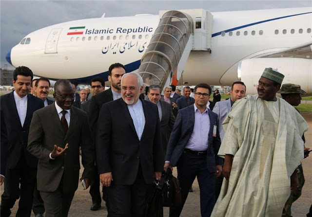 OPINION   Why Iran Must Attach Importance to Africa?