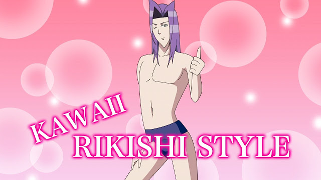 Download Anime Gakuen Handsome Episode 7 Subtitle Indonesia