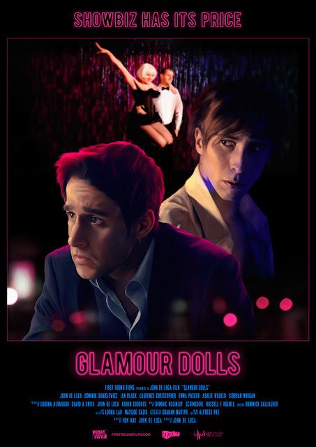 Glamour Dolls