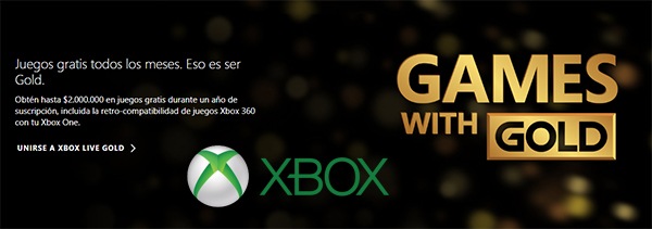 Staycations-Games-with-Gold-julio-Xbox