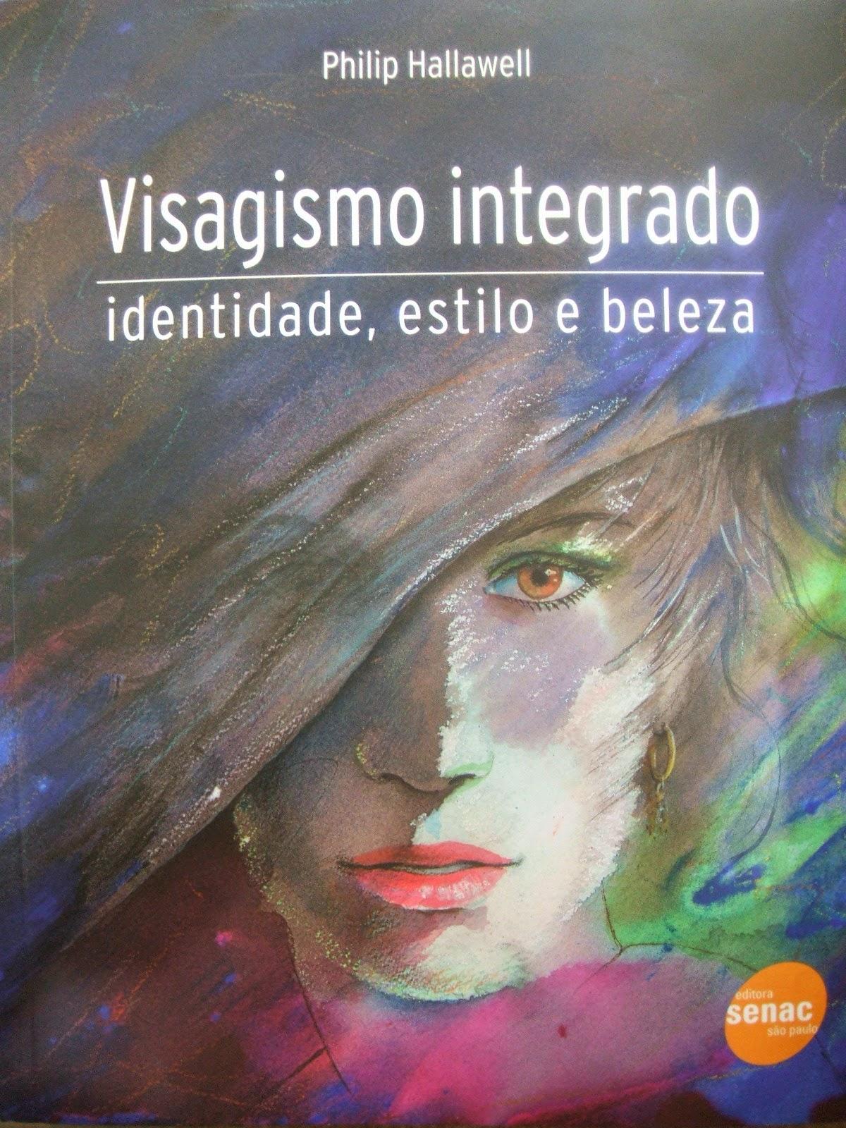 o livro visagismo integrado