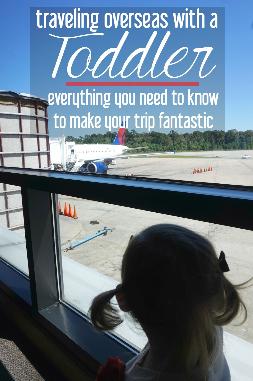 Decoration Home Travelling Overseas With Toddler