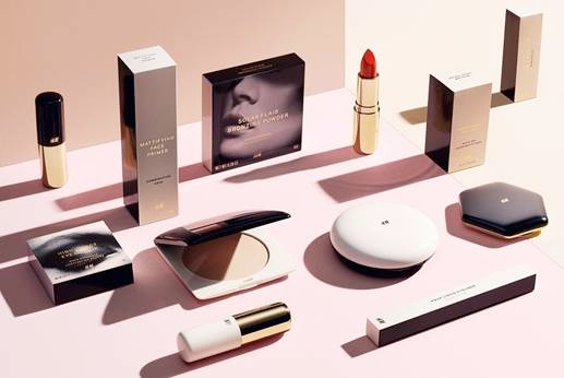 H&M Beauty To Debut in Malaysia This Fall