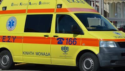 Θρήνος στην Ηγουμενίτσα από τον θάνατο 33χρονου σε τροχαίο σήμερα το πρωί